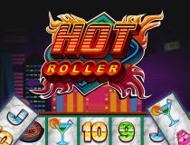Игровой автомат Hot Roller от Microgaming