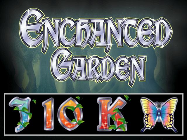 Зачарованный сад – виртуальный игровой слот