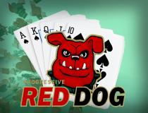 Рыжая Собака – игровой автомат с прогрессивной ставкой
