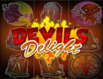 Восторг Дьявола от компании Net Entertainment