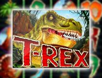 T-Rex от RTG – виртуальный слот с бонусной игрой