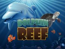 Играть в онлайн-автомат Риф Дельфинов с большими призами
