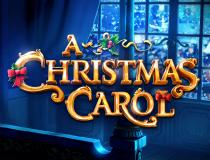 Игровой аппарат A Christmas Carol - играть на официальном сайте