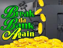 Виртуальный игровой аппарат Break Da Bank Again