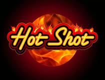 Hot Shot – виртуальный автомат с джекпотом