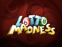 Играть в виртуальный автомат Lotto Madness с фриспинами