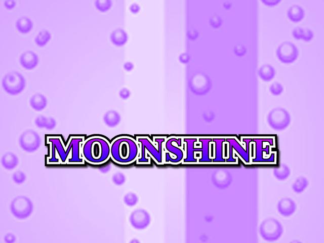 Автомат Moonshine с большими вознаграждениями