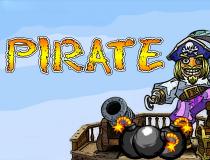Бонусы в азартном онлайн-автомате Pirate