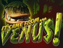 It Came From Venus от Betsoft – играть в демку онлайн